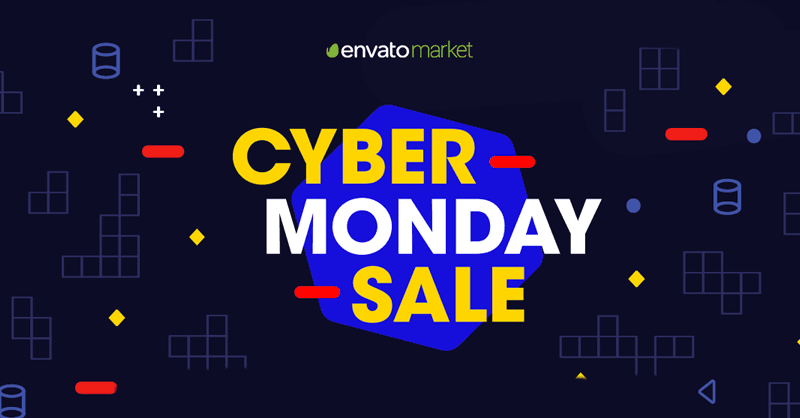 Black Friday and Cyber Monday deals - WordPress themes and plugins, SiteGround & Bluehost, etc.