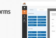 WordPress WPForms plugin
