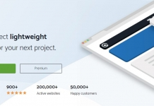 The perfect lightweight WordPress theme GeneratePress