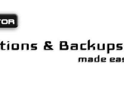 Duplicator  -  WordPress サイト前のプラグイン