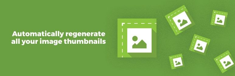 Regenerate Thumbnails – 썸네일 재생성 플러그인