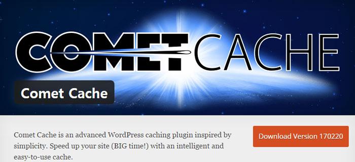 Comet-Cache