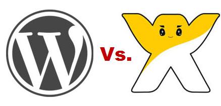Wixと WordPress 비교