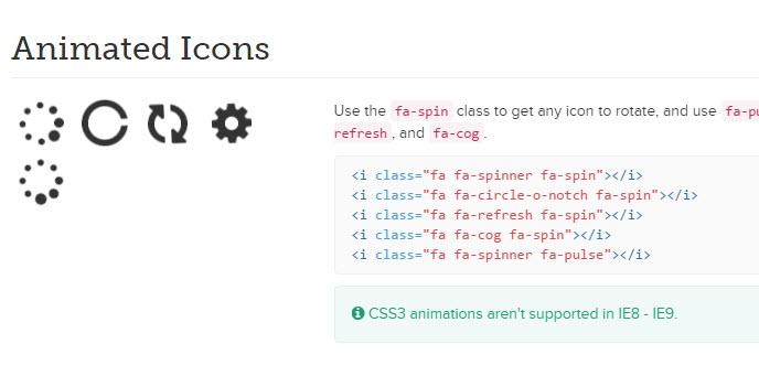 Font Awesome 폰트 아이콘을 사용하여 워드프레스 블로그를 개성있게 꾸미기