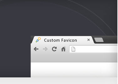 Custom Favicon Plugin