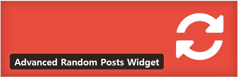 워드프레스 기본 최근 글 위젯을 사용하여 랜덤하게 글 표시하기