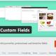 Advanced Custom Fields Plugin WordPress