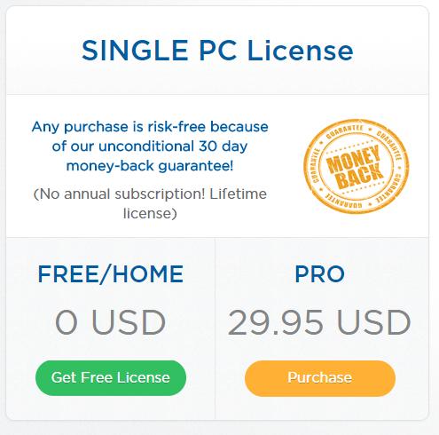 eM Client License