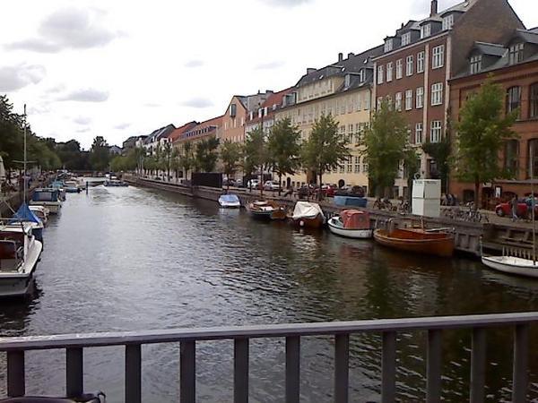 덴마크 – 여름에 가 보고 싶은 나라