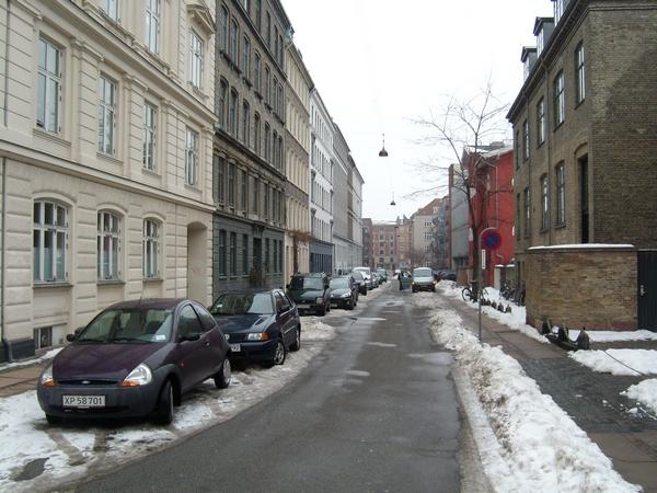 Denmark 5