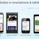 MobileTestMe - test your website