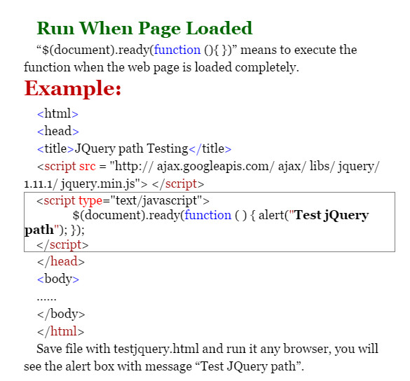jQuery 책 소개(Kindle 버전)