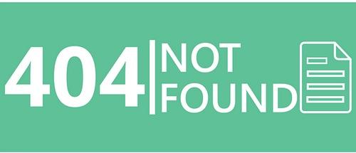 Page Not found - 우커머스 페이지가 없습니다 오류
