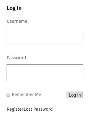 [워드프레스] 회원 등록 후 특정 페이지로 이동시키는 방법
