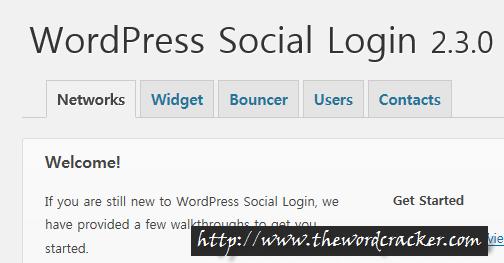 워드프레스에 소셜 계정/네이버 아이디로 로그인하기 - WordPress Social Login 7