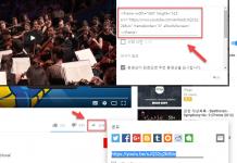 YouTube Code Copy compressor 218x150  -  WordPress:モバイル機器でYouTubeの動画が切り捨てられずに表示されるようにする