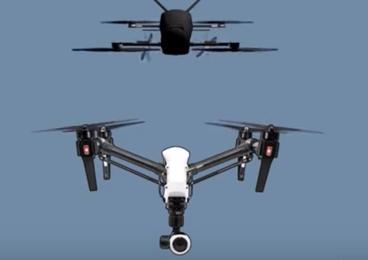 모듈식 드론(Skyprowler)