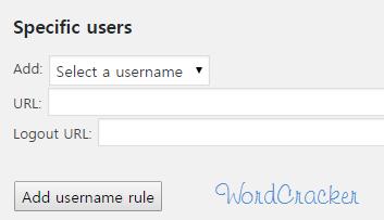 [워드프레스] 로그인/로그아웃 시 리디렉션 URL을 지정할 수 있는 Peter's Login Redirect