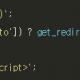 워드프레스에서 wp_redirect()이 제대로 작동하지 않는 문제