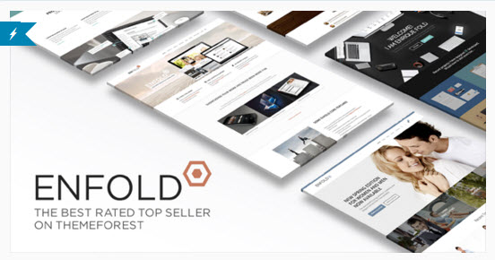 WordPress Enfold Theme - [워드프레스] Enfold 테마 사용 방법