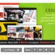 Essenza WordPress theme - 포트폴리오 워드프레스 테마