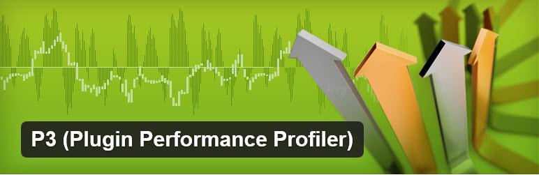 P3 Profiler - 워드프레스 사이트에서 속도를 저하시키는 플러그인 체크
