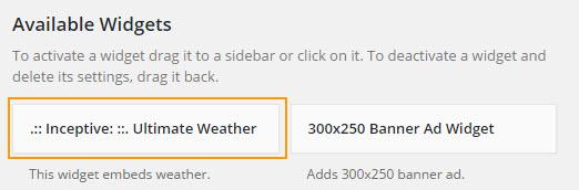 Ultimate Weather widget - 날씨 위젯