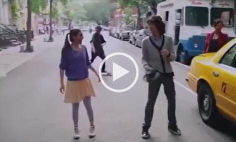[낙서장] Dance like you're in 50s musical