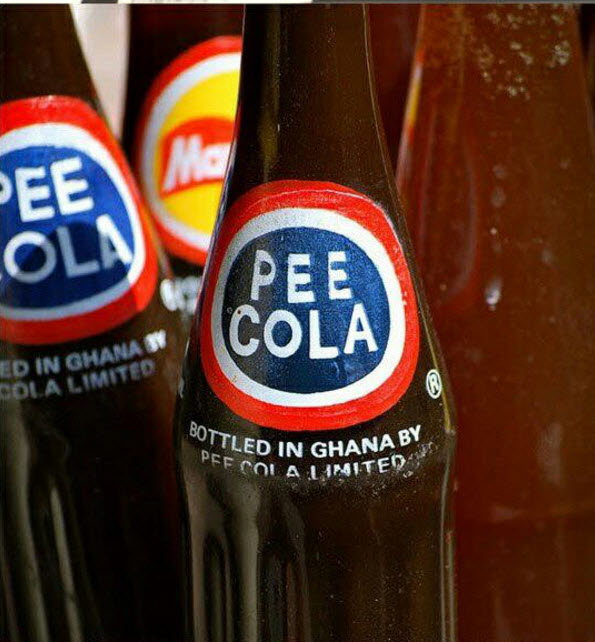 Pee Cola