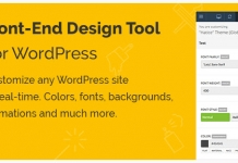 Yellow Pencil 218x150 - [워드프레스] Yellow Pencil: 비주얼 CSS 스타일 에디터
