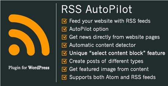 RSS-AutoPilot---unique-content-extractor