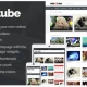 VideoTube - A Responsive Video WordPress Theme