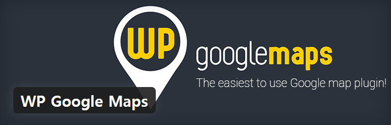 WP Google Maps  -  WordPress 地図プラグイン