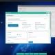 WP OS Desktop Backend Screenshot