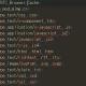 w3 total cache plugin htaccess file