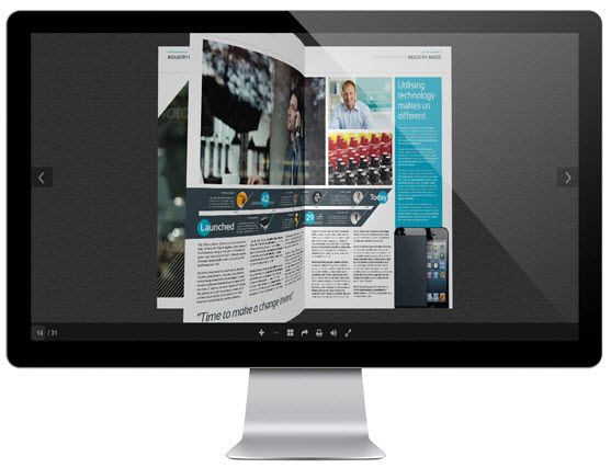 Real 3D FlipBook plugin