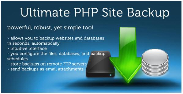 FTP 접속만 가능한 상태에서 DB 백업 받기