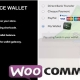 Wallet - Woocommerce Account Deposit & Payment