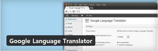 google-language-translator-WordPress-plugin