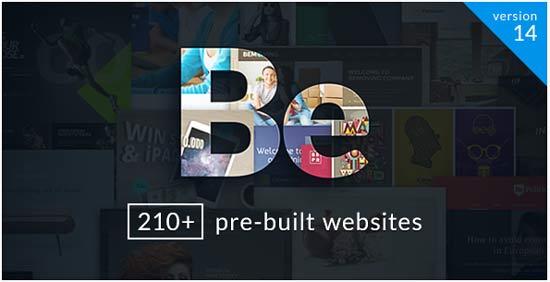 BeTheme-WordPress-Theme