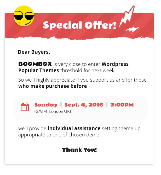 BoomBox-Special-Offer
