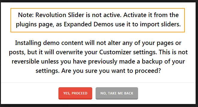 Installing-Demo-in-X-Theme