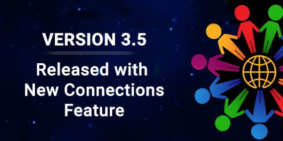 [워드프레스] 로그인 프로필 플러그인 UserPro, 새로운 'Connections' 기능 추가