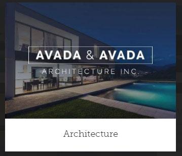 아바다 Architecture 데모