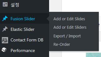 fusion-slider-menu