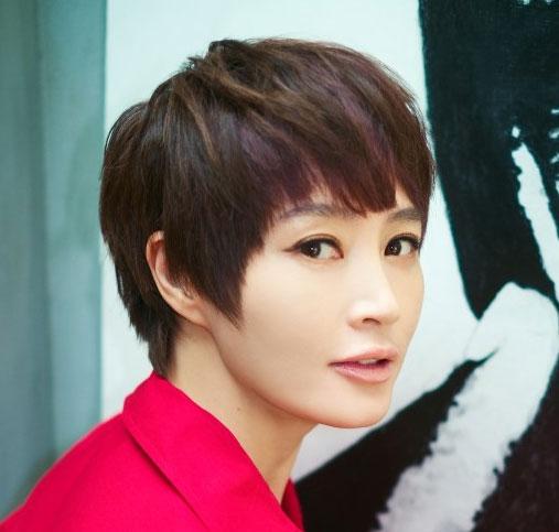 「グッバイシングル」に出演したキム・ヘス(写真=クルミエンユ)