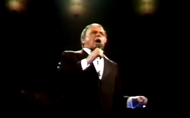 [음악] Frank Sinatra의 마이 웨이(My Way)