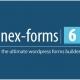 nex-forms - 최고의 워드프레스 폼 빌더
