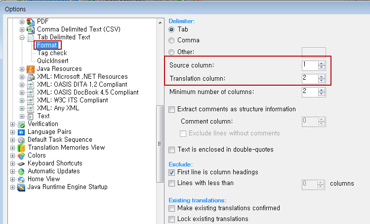 tab-delimited-text-format-settings-in-trados
