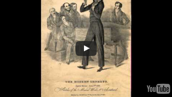 [클래식] 파가니니 바이올린 협주곡